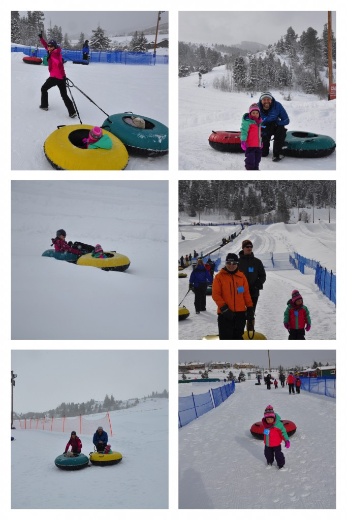 Fun Day Tubing