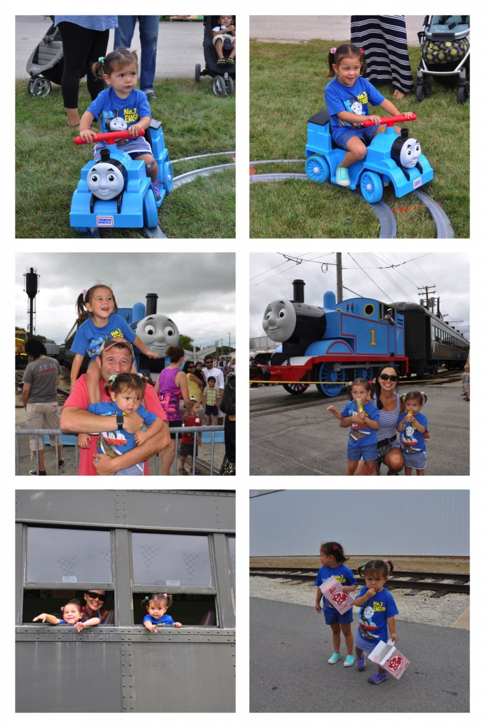 thomas-train-day