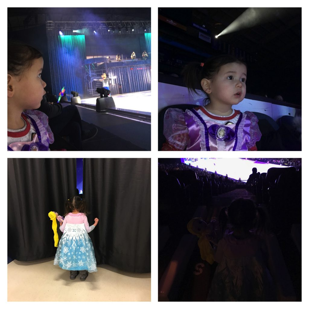 Disney On Ice jan 28th